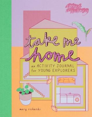 Cover for Take Me Home by Mary Richards