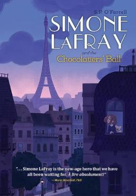 Simone LaFray and the Chocolatiers' Ball