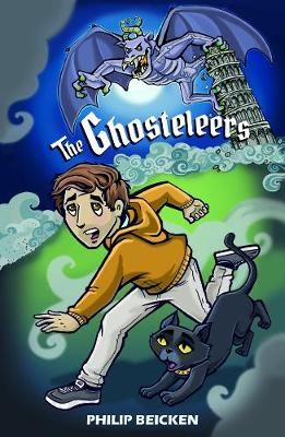 The Ghosteleers