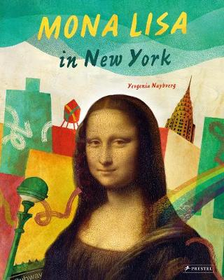 Mona Lisa in New York