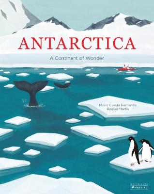 Antarctica: A Continent of Wonder