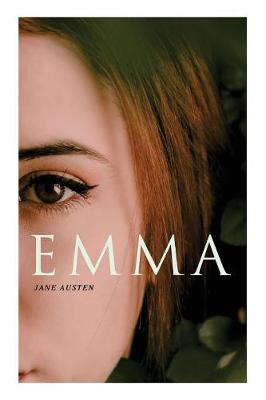 Cover for Emma by Jane Austen