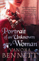 Cover for Portrait of an Unknown Woman by Vanora Bennett