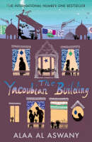 Cover for The Yacoubian Building by Alaa Al Aswany