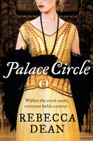 Cover for Palace Circle by Rebecca Dean
