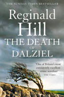 Cover for The Death of Dalziel by Reginald Hill