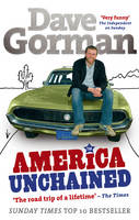 Cover for America Unchained by Dave Gorman