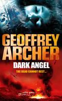 Cover for Dark Angel by Geoffrey Archer