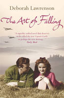 Cover for The Art of Falling by Deborah Lawrenson