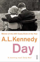 Cover for Day by A L Kennedy