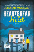 Cover for Heartbreak Hotel by Deborah Moggach