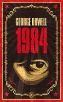 Cover for Nineteen Eighty-Four by George Orwell
