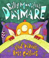 Cover for Billy Monster's Daymare by Alan Durant