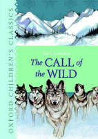 Cover for The Call of The Wild by Jack London