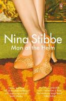 Cover for Man at the Helm by Nina Stibbe