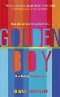 Cover for Golden Boy by Abigail Tarttelin
