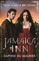 Cover for Jamaica Inn by Daphne du Maurier