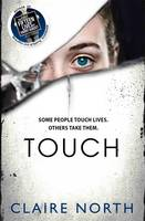 Cover for Touch by Claire North