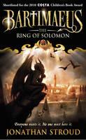 Bartimaeus 4: The Ring of Solomon