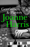 Book Cover for Gentlemen and Players by Joanne Harris