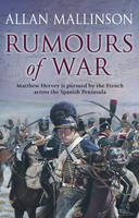 Cover for Rumours of War by Allan Mallinson
