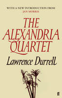 Cover for The Alexandria Quartet by Lawrence Durrell