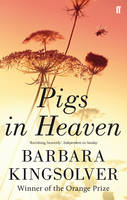 Cover for Pigs in Heaven by Barbara Kingsolver