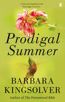 Cover for Prodigal Summer by Barbara Kingsolver