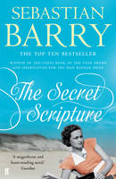 Cover for The Secret Scripture by Sebastian Barry