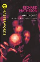 Cover for I Am Legend by Richard Matheson