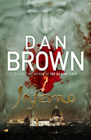 Cover for Inferno (Robert Langdon Book 4) by Dan Brown