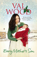 Cover for Every Mother's Son by Val Wood