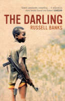 Cover for The Darling by Russell Banks