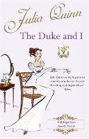 Cover for The Duke and I by Julia Quinn