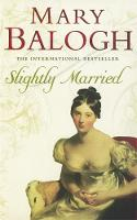 Cover for Slightly Married by Mary Balogh