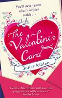 Cover for The Valentine's Card by Juliet Ashton