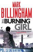 The Burning Girl