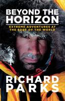 Cover for Beyond the Horizon by Richard Parks, Michael Aylwin