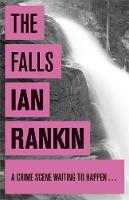 Book Cover for The Falls by Ian Rankin