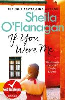 Cover for If You Were Me by Sheila O'Flanagan