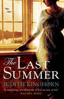 Book Cover for The Last Summer by Judith Kinghorn