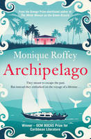 Cover for Archipelago by Monique Roffey
