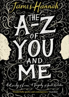Cover for A to Z of You and Me by James Hannah