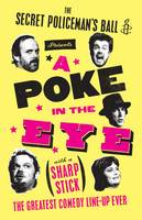 Cover for A Poke in the Eye (With a Sharp Stick) by Amnesty International
