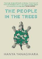Cover for The People in the Trees by Hanya Yanagihara