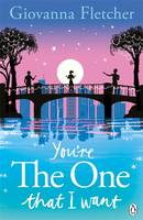 Cover for You're the One That I Want by Giovanna Fletcher