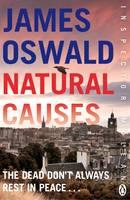 Natural Causes Inspector McLean Novel 1