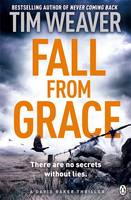 Fall from Grace David Raker Novel
