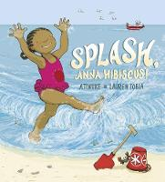 Splash! Anna Hibiscus