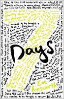 Cover for Seven Days by Eve Ainsworth